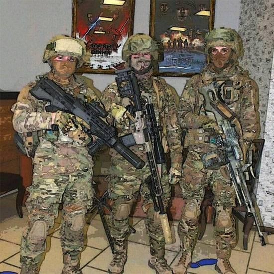 Киборги в пыльных шлемах. В НАТО подготовили стандарты защитной экипировки ВСУ