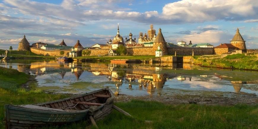 Интересные факты о Соловецких островах