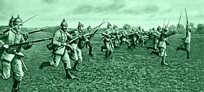 Варшавско-Ивангородская операция – забытая победа русского оружия