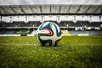 На Красной площади в Москве появился Парк футбола ЧМ-2018