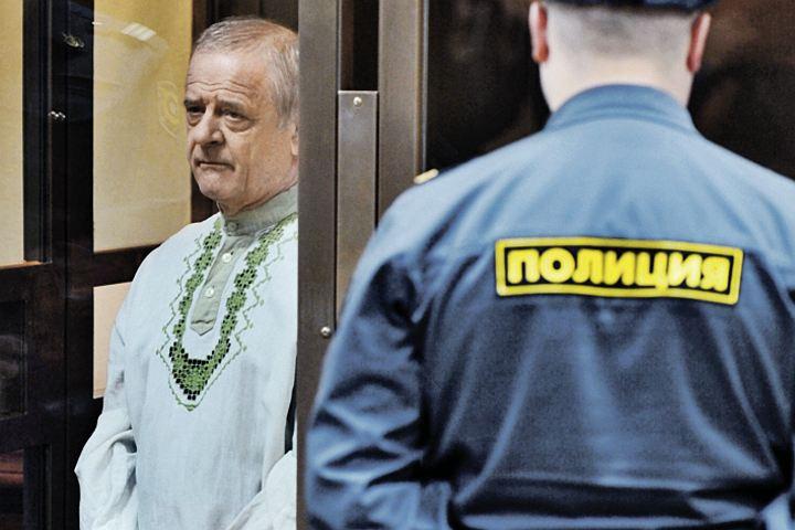 Квачкову добавили срок