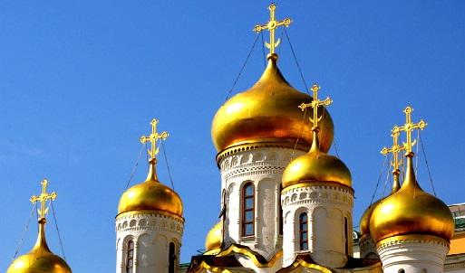 РПЦ МП: Действия Константинополя получат жесткий ответ