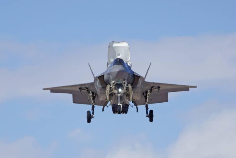 Пентагон уже исправил часть дефектов F-35… На бумаге