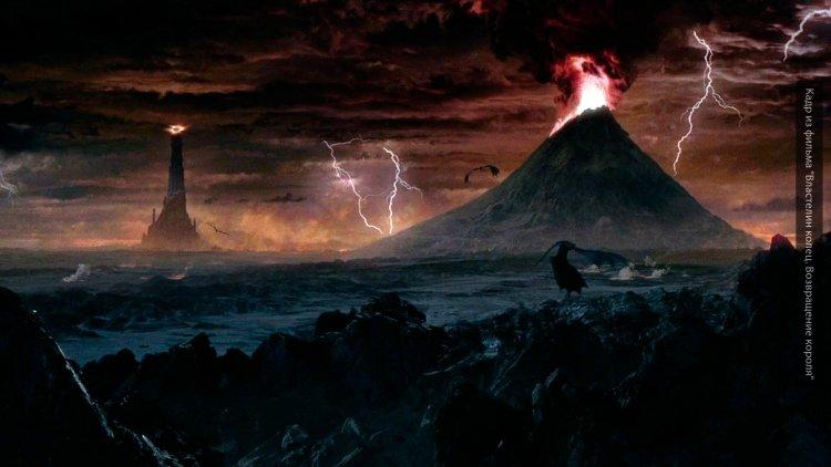 Арагорн возвращается: Новая …