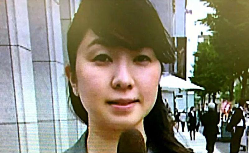 Японская журналистка умерла от переутомления на работе, и для Японии это не редкость
