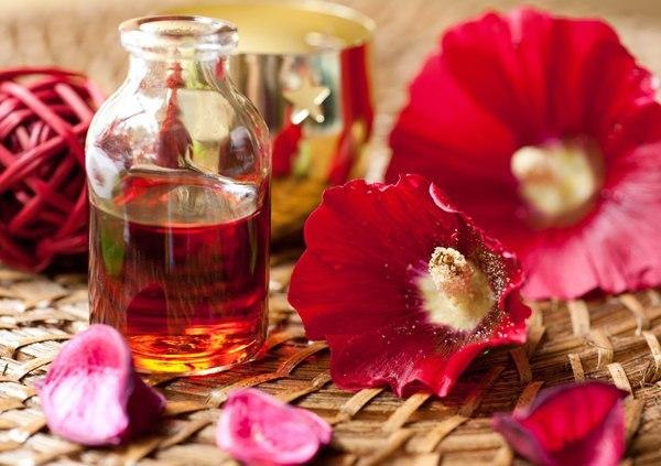 Такие полезные ароматы