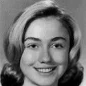 Хиллари Клинтон