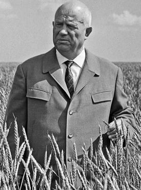 «Является ли Хрущёв великим человеком?»