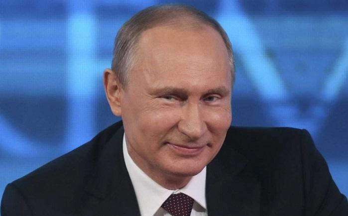 ЕС продлил санкции, Путин пр…