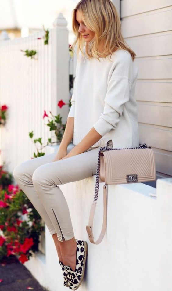 Элегантная повседневность: что такое Smart casual и Sport casual?