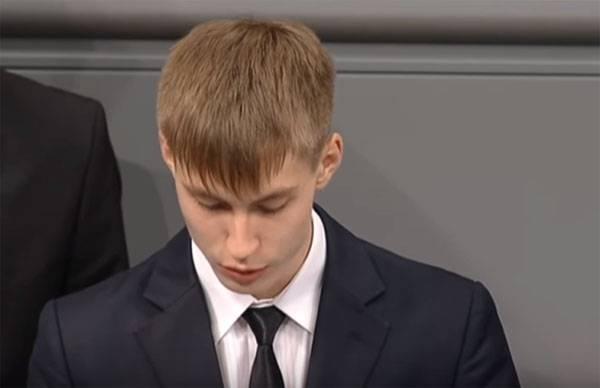 Гимназию в ЯНАО проверят после скандального выступления школьников в Бундестаге