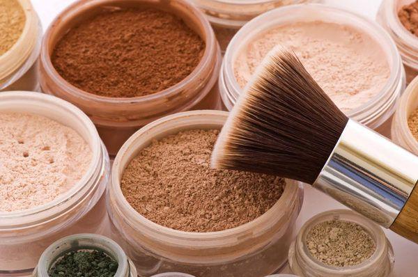 Макияж для волос — 3 способа подкрасить корни