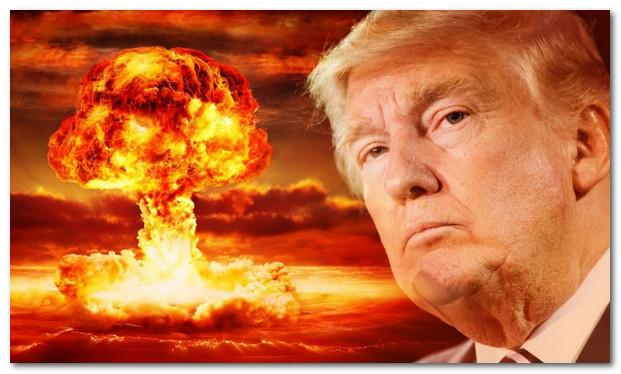 Трамп берёт курс на Третью мировую войну, а Сирия – разменная карта в крупной игре против Китая, России и Ирана…