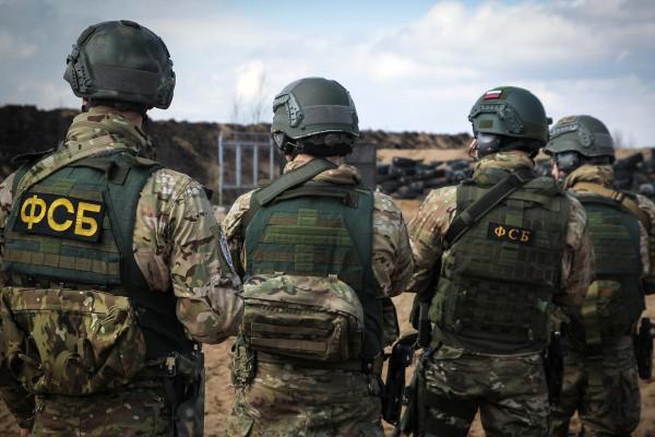 В Крыму обнаружили «сеть гас…