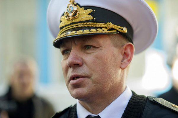«Надо было действовать раньше, момент упущен»: адмирал ВМС Украины пригрозил Киеву высадкой морского десанта РФ