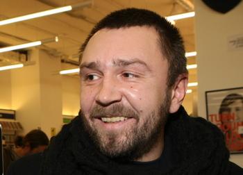 Сергей Шнуров вновь высказал…