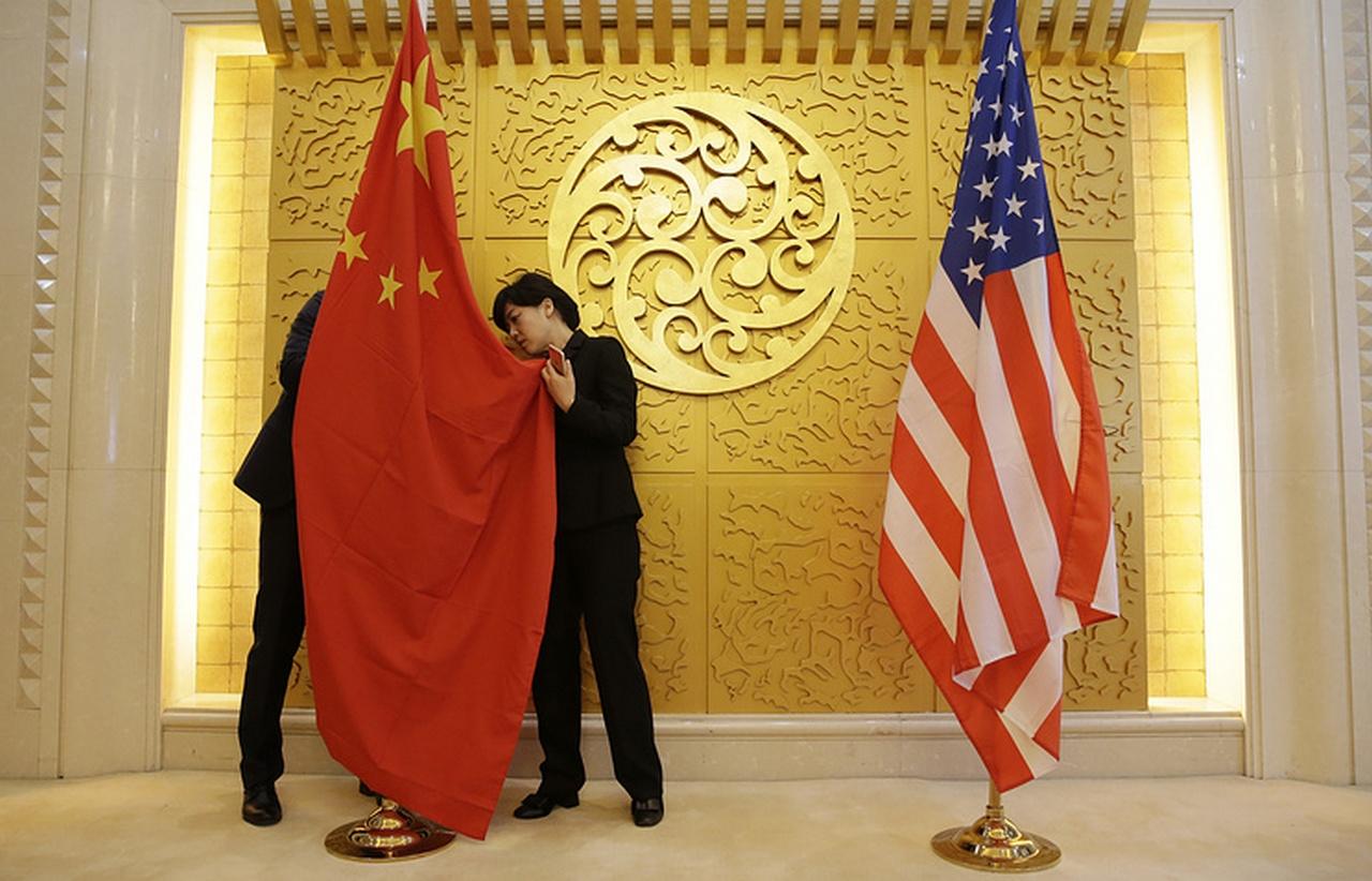 Кто выигрывает в китайско-американской торговой войне?