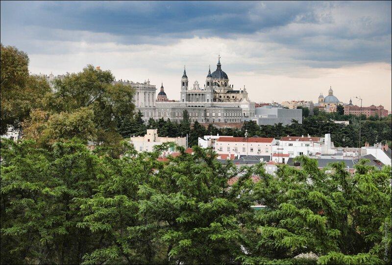 Фотобродилки: Мадрид, Испания (23 фото)