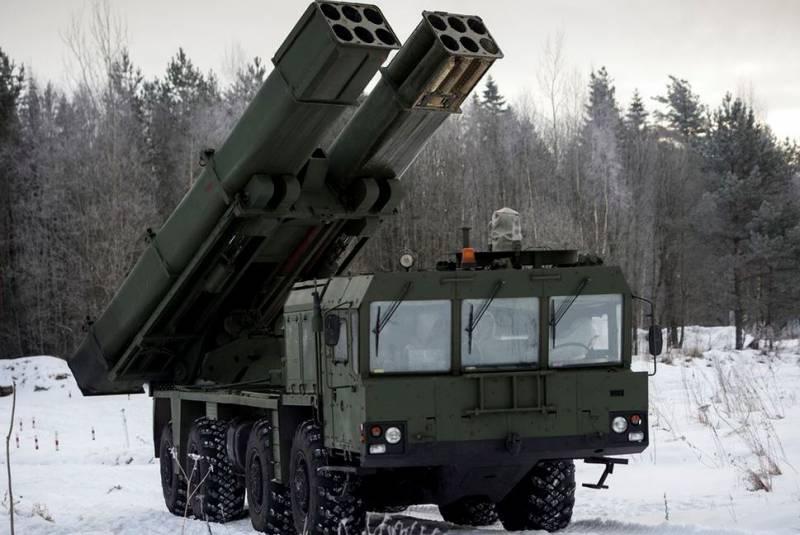 МО РФ усилит боевую мощь береговых частей