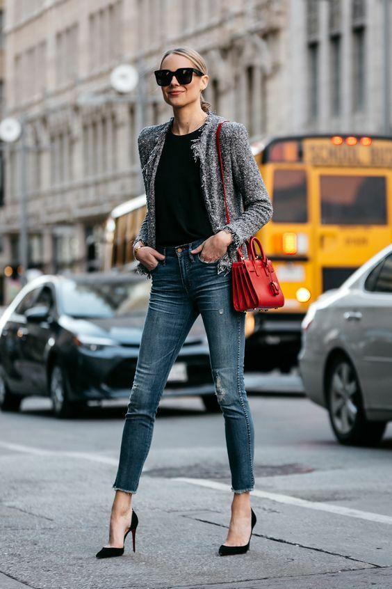 Модные женские джинсы 2019 — новинки, тренды, модели
