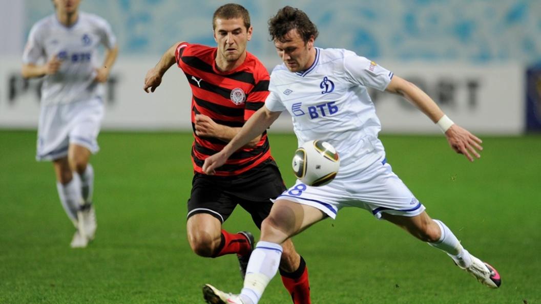 Федориво горе. Украинский футболист снова вызвал скандал в России