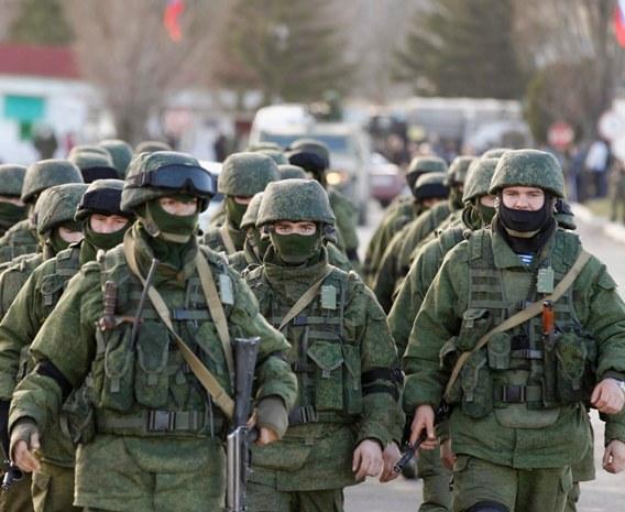 Хорватские СМИ о современной российской армии