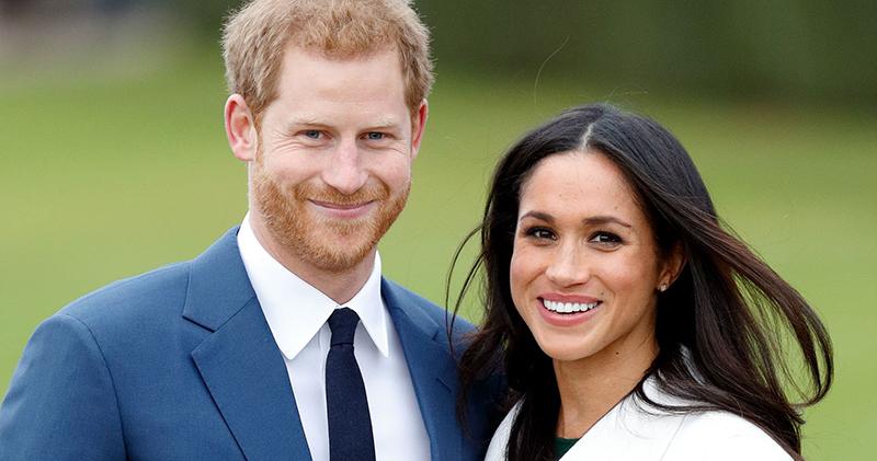 10 королевских нельзя: что Меган Маркл не сможет больше делать после свадьбы