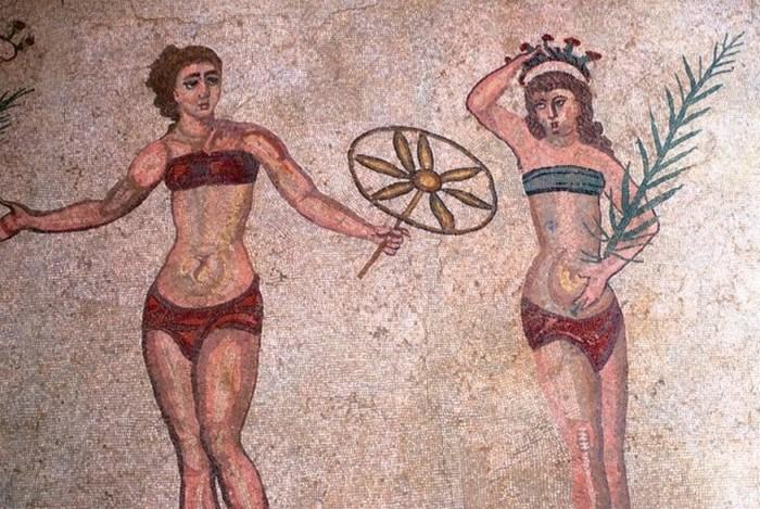 Красота, семья, интриги: 7 малоизвестных фактов о женщинах Древнего Рима