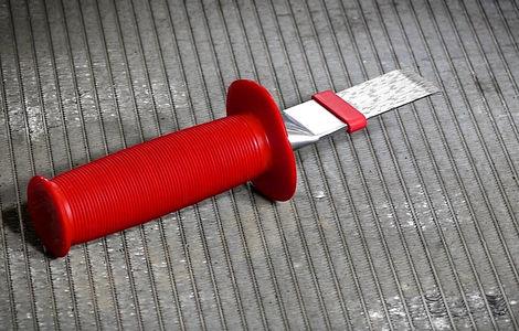 Правим помятый радиатор: решение вам не понравится