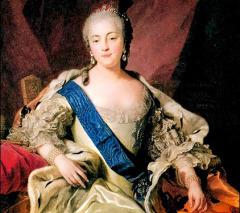 Указом Елизаветы Петровны было предписано немедленно выслать евреев за границу и впредь их ни под каким предлогом в Россию не впускать