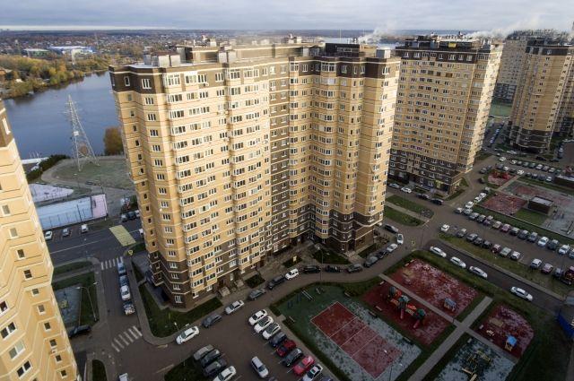 Путин подписал указ, отменяющий термин «жилье экономического класса»