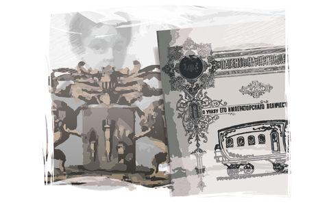 Гусеничный транспорт изобрели в России