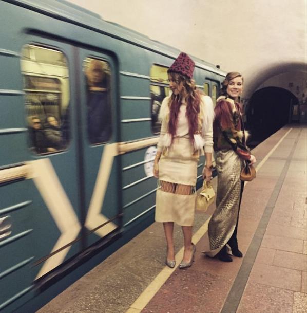 Возвращение к эпатажу: 3 свежих истории с Ксенией Собчак