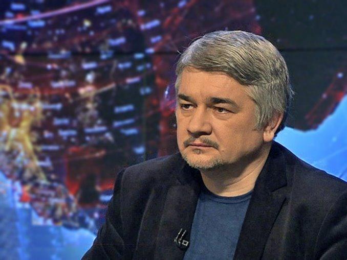 Ищенко рассказал, зачем в Ки…