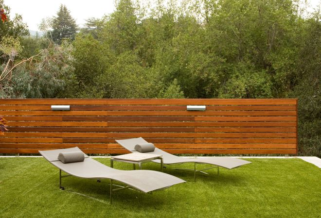 Современный Сад by Swatt | Miers Architects