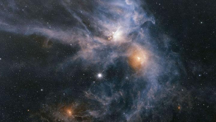 Астрономы озадачены: неизвестная сила выталкивает вещество из недр гигантской звезды