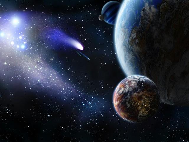 Пригодные для жизни планеты, которые известны уже сегодня