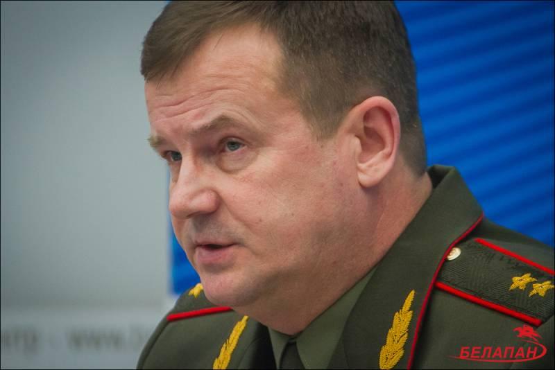 Разрыв ДРСМД помог Белорусси…