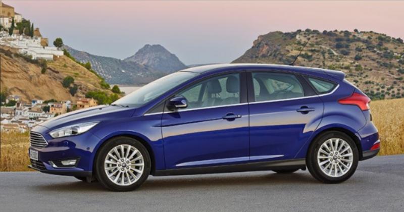 Ford Sollers увеличит производство версии Ford Focus