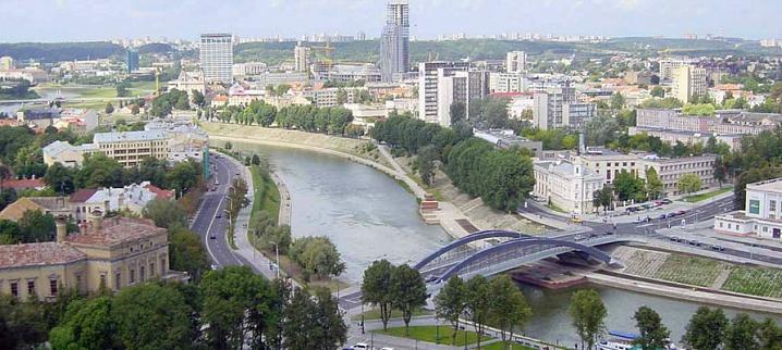 Какой ответ получит Литва на провокации о независимости Калининграда?