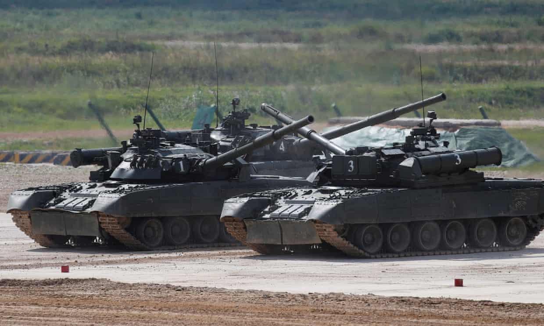 Российская борьба за влияние…