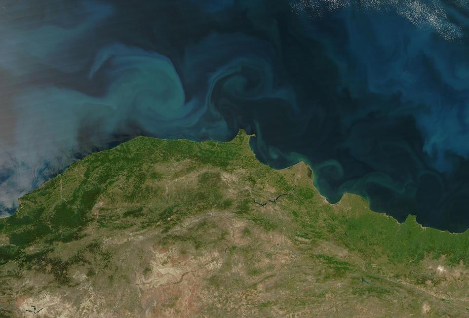 aerials0028 Вид сверху: Лучшие фото НАСА