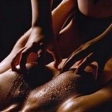 Польза эротического массажа