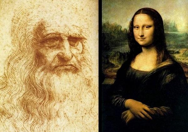 7 уроков продуктивности от Леонардо да Винчи