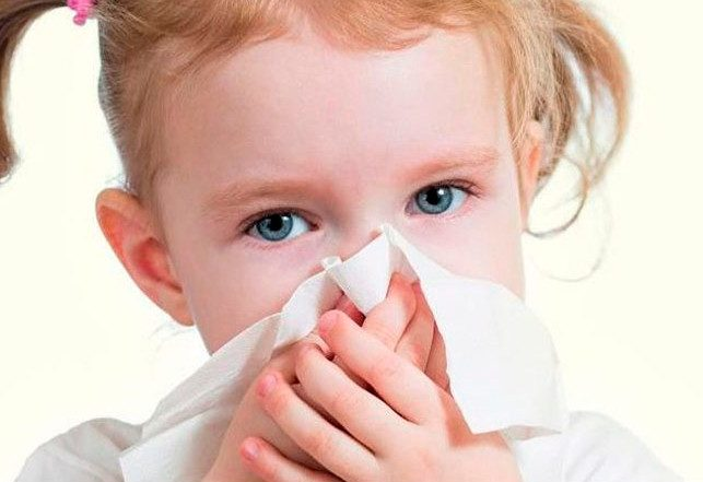 19 важных правил лечения ОРВИ у детей