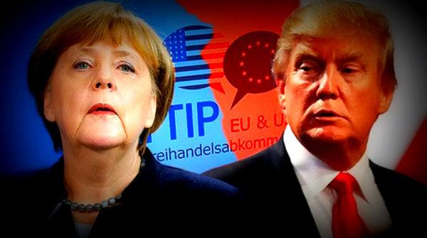 США все? ЕС готовят решения по отказу от доллара