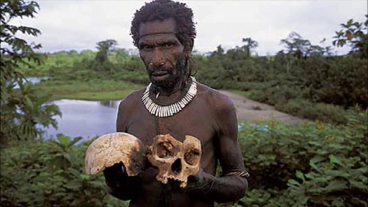 Это племя туземцев в Индии убивает всех, кто к ним приплывает