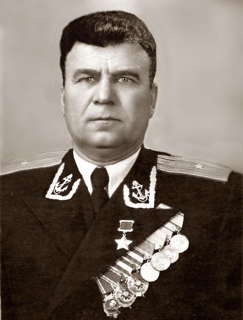 Герои Советского Союза. Миха…