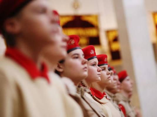 Военно-спортивная игра «Победа» станет международной