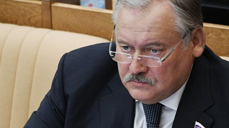 Затулин рассказал об условии, при котором Россия признает ЛНР и ДНР